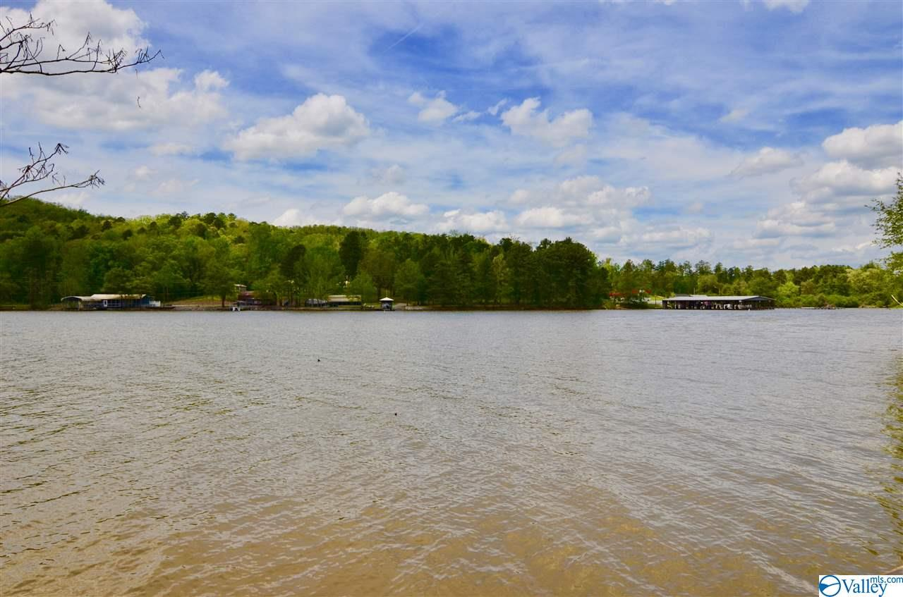 Photo of home for sale at 9 Riddles Bend Road, Rainbow City AL