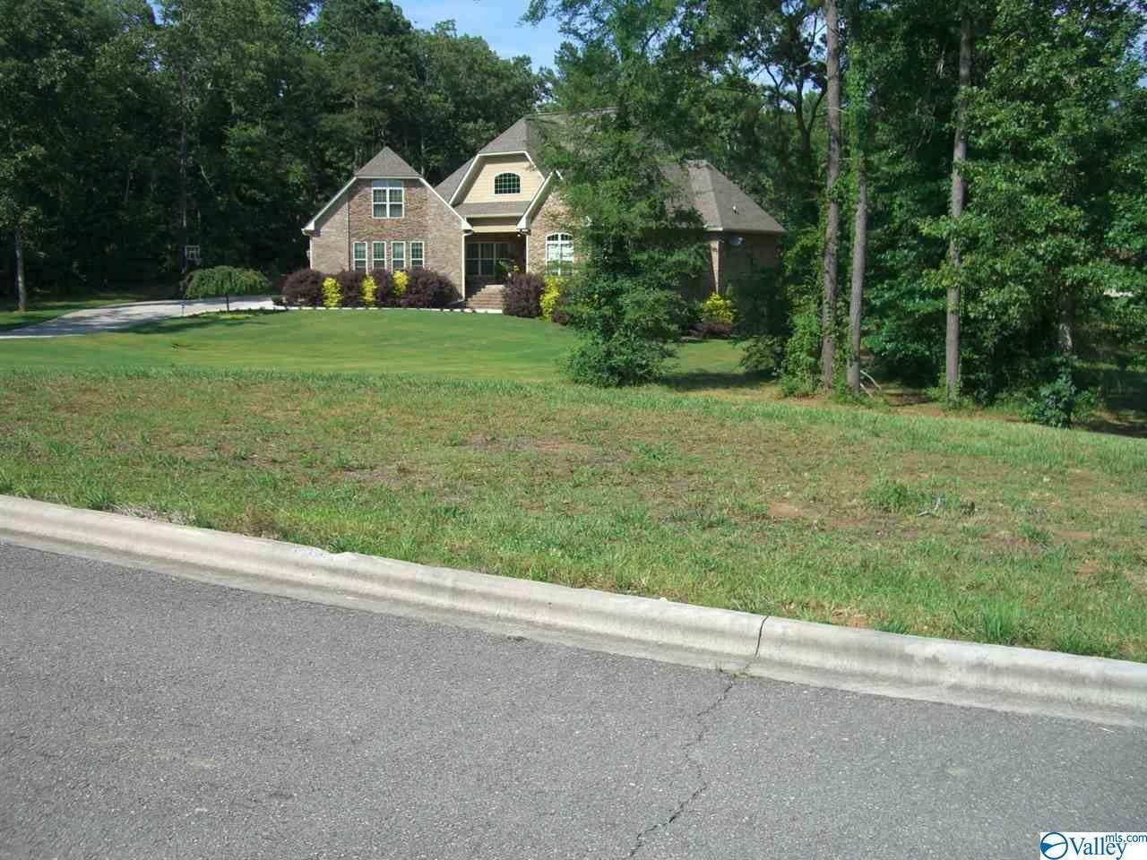 Photo of home for sale at Lot 3 Wisteria Way, Scottsboro AL