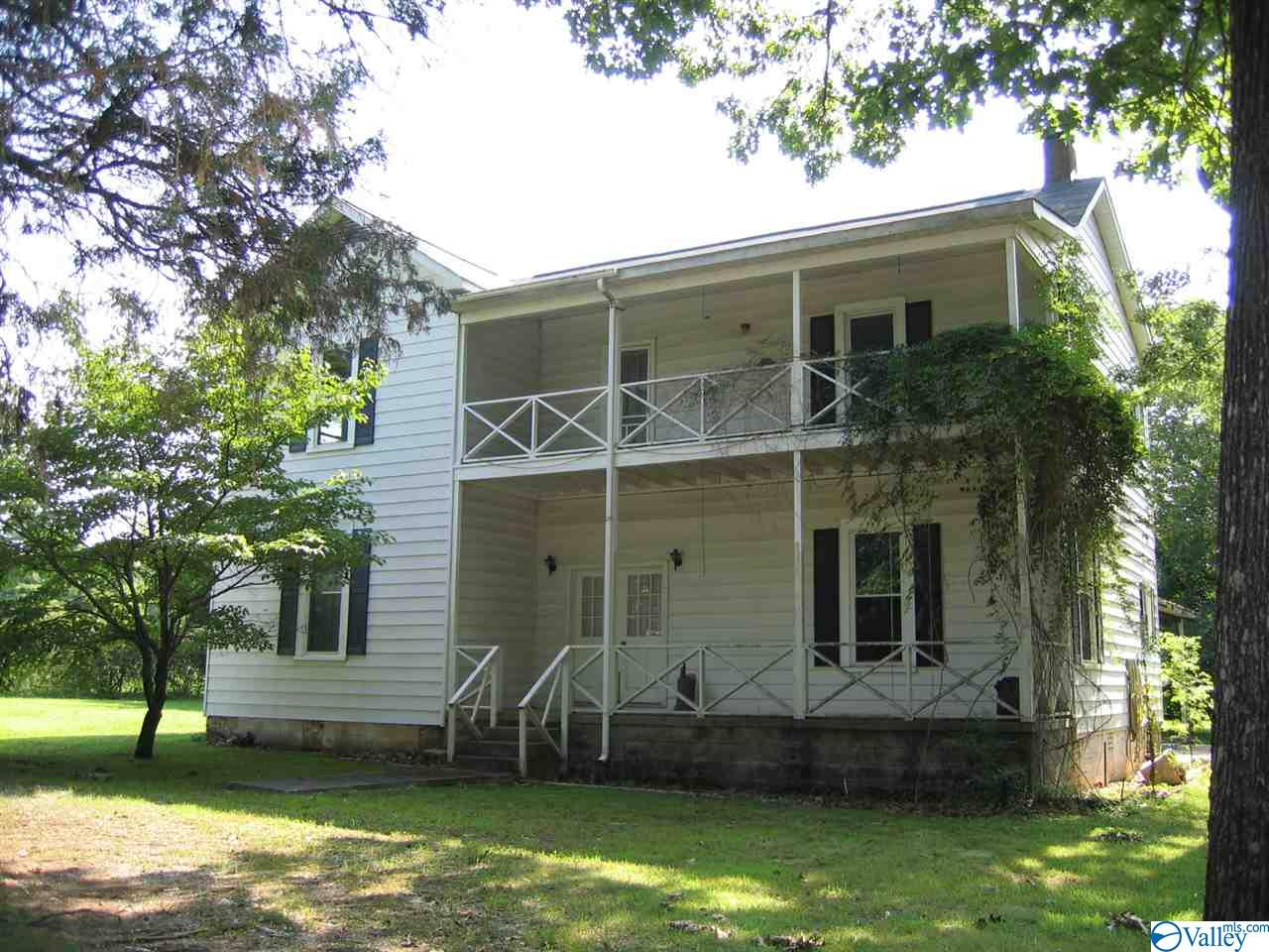 Photo of home for sale at 261 Hughes Road, Madison AL