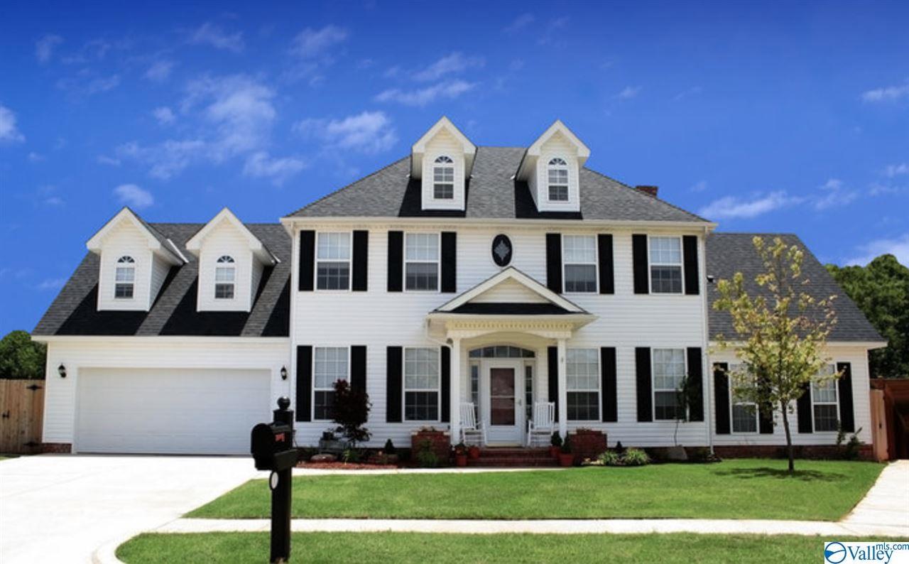 Photo of home for sale at 0B Marina Park Drive, Huntsville AL