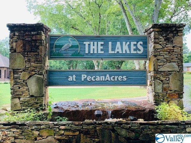 Photo of home for sale at LOT 54 Placid Lane, Albertville AL