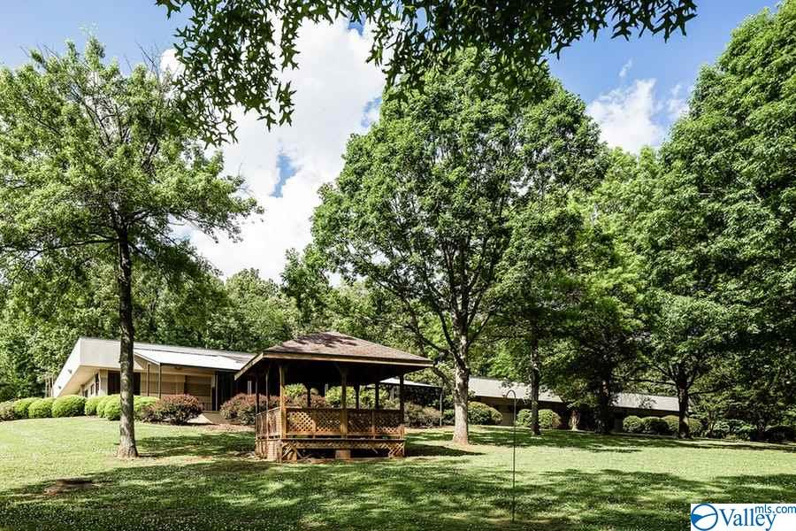 Photo of home for sale at 145 Research Blvd, Madison AL