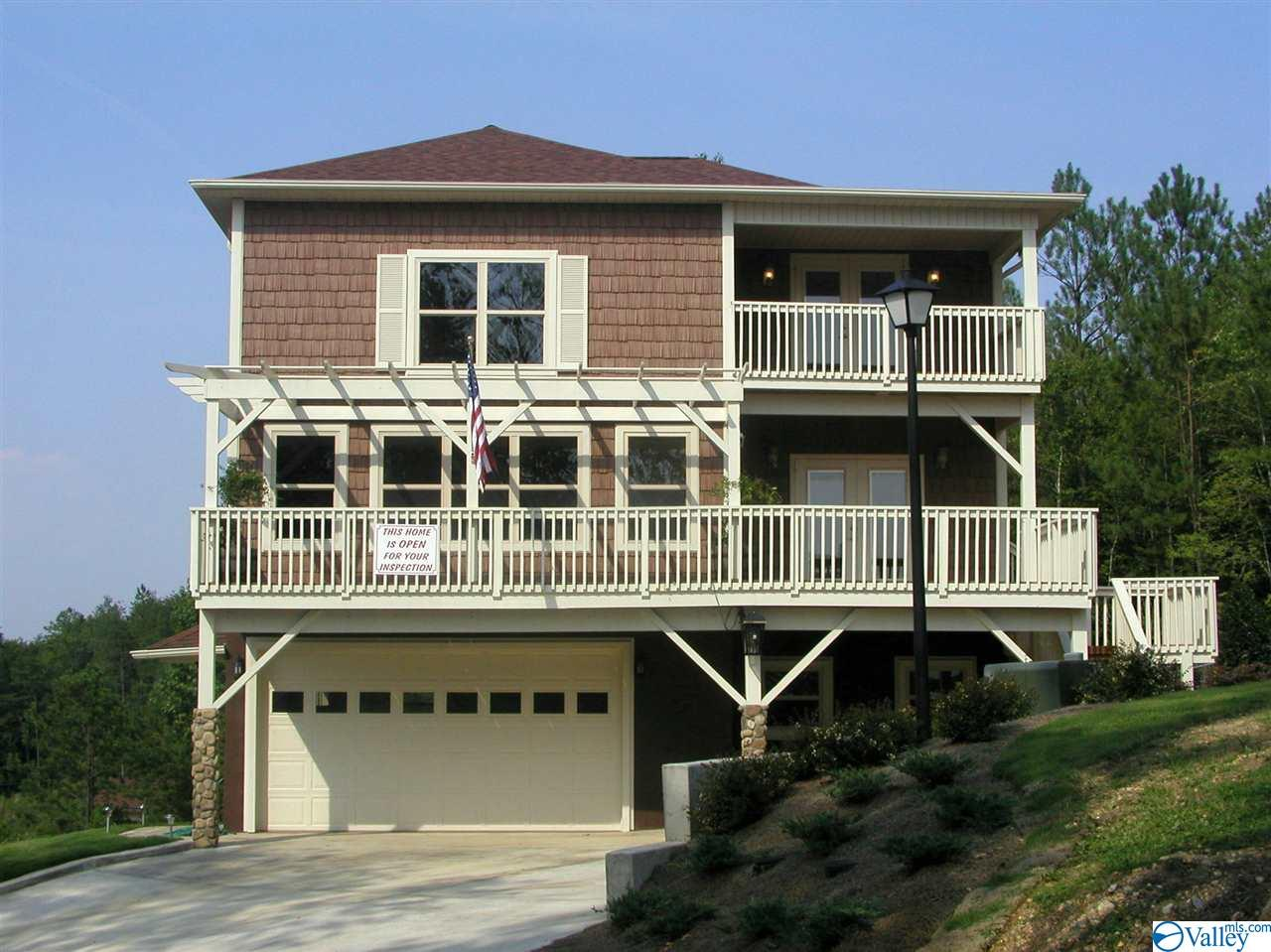 Photo of home for sale at Lot 3 County Road 662, Cedar Bluff AL