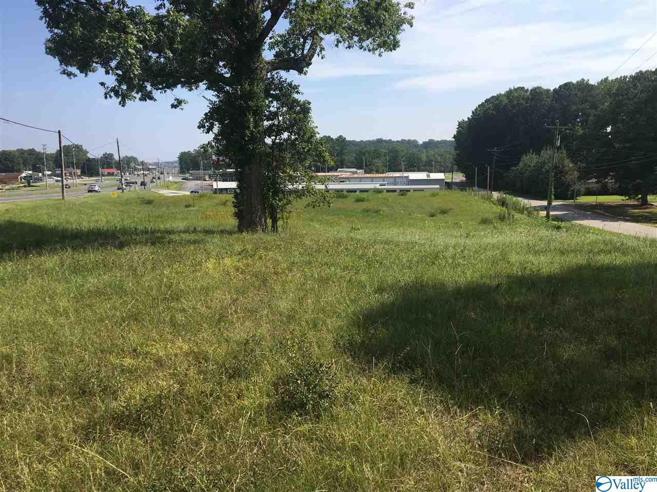 Photo of home for sale at 0 US Hwy 31, Cullman AL