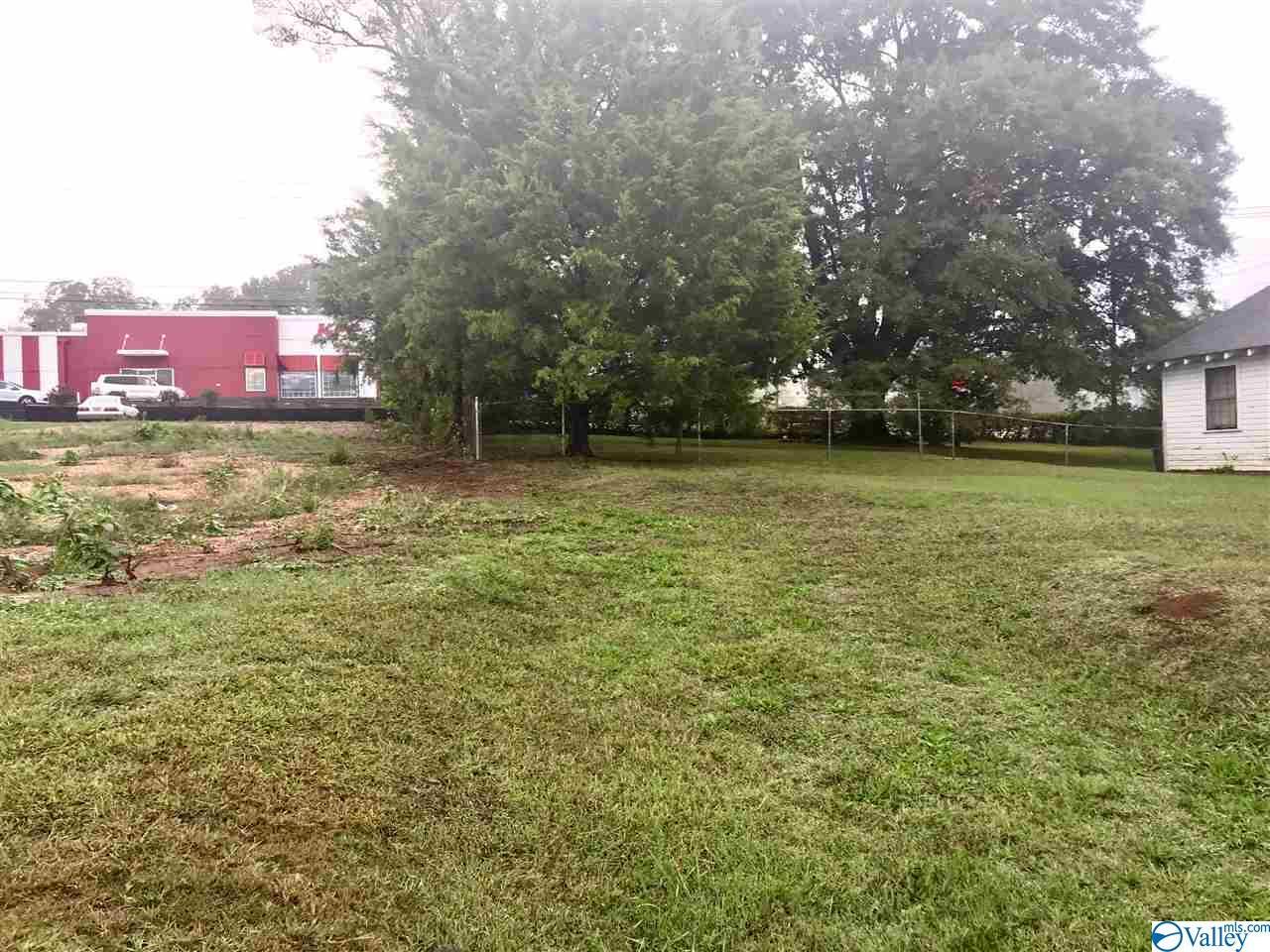 Photo of home for sale at 1500 Blount Avenue, Guntersville AL
