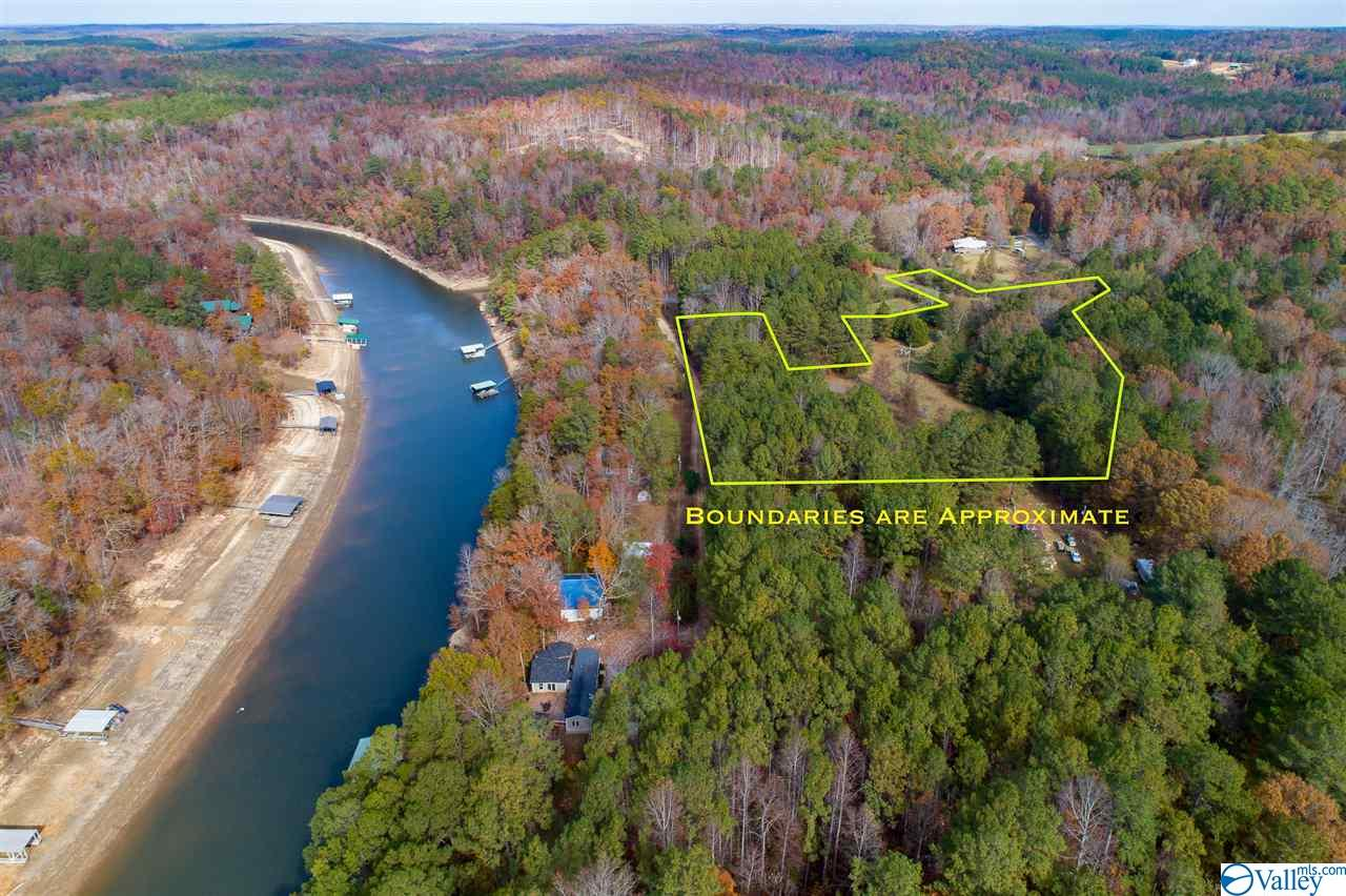 Photo of home for sale at 0 County Road 3112, Double Springs AL