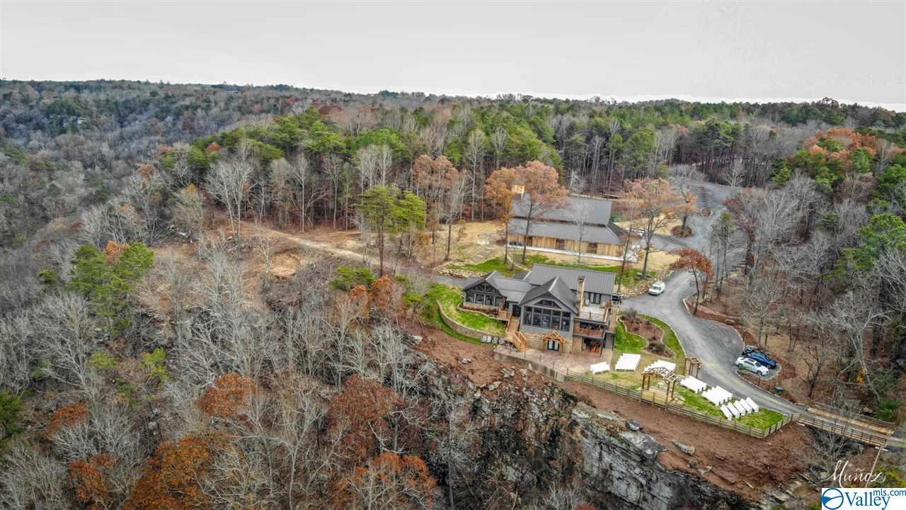 Photo of home for sale at Lot 9 Burns Bluff Loop, Albertville AL
