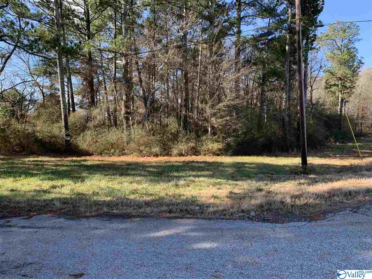 Photo of home for sale at New Hope Lot Cross Key Road, Elkmont AL