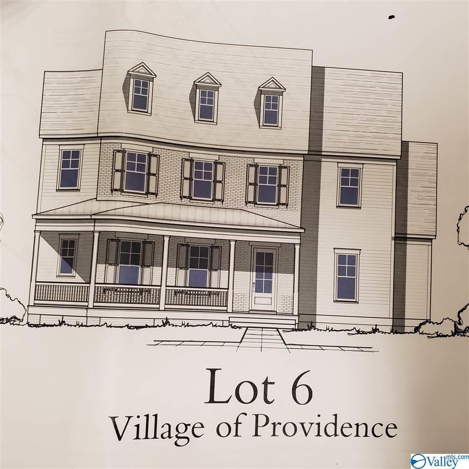 Photo of home for sale at 47 Hillcrest Avenue, Huntsville AL