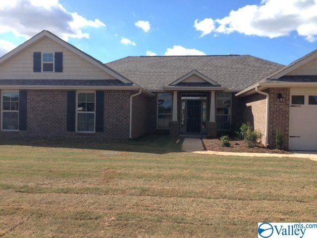 Photo of home for sale at 158 Summit Lakes Drive, Athens AL