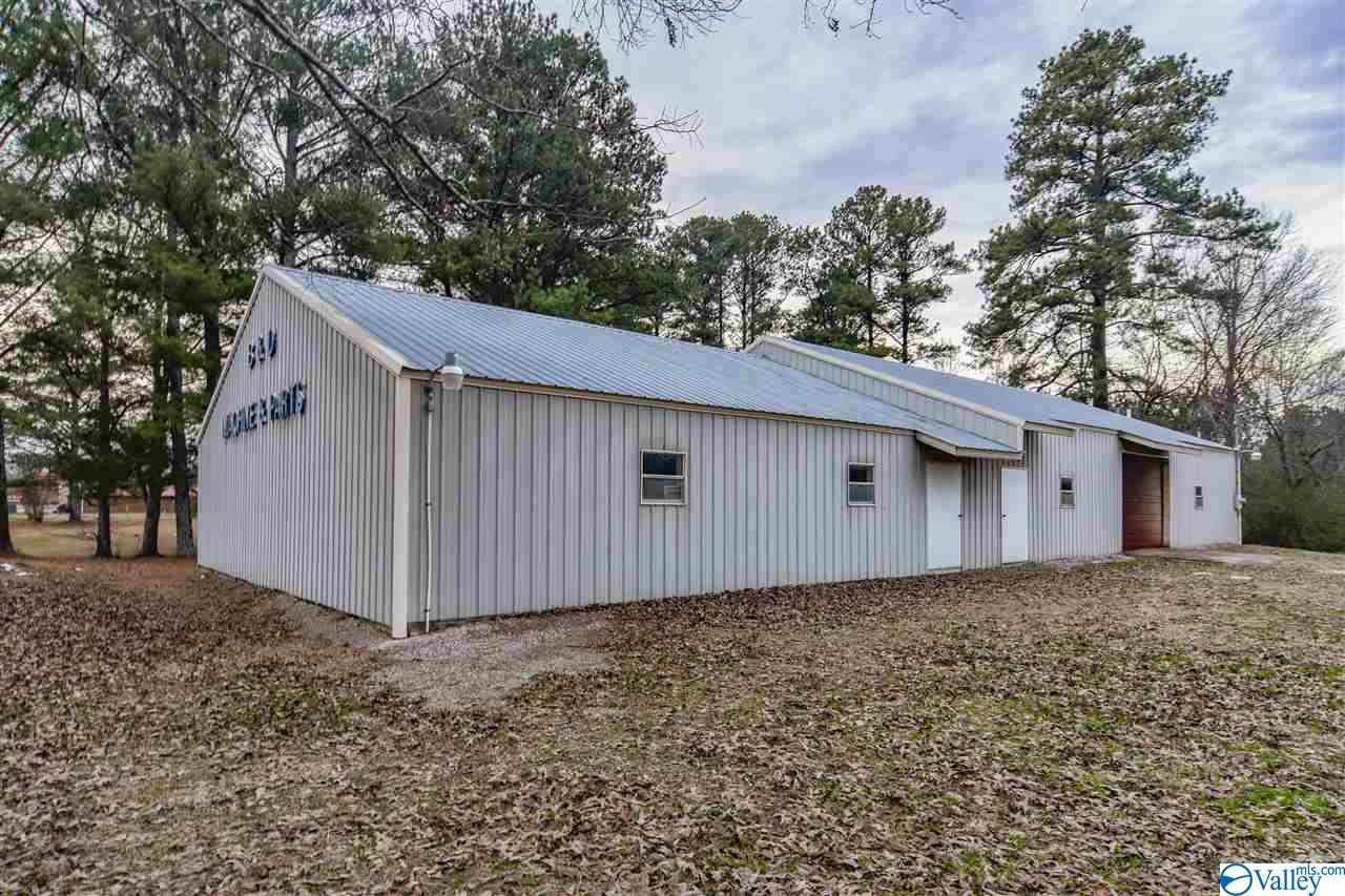Photo of home for sale at 31485 Hwy 278, Addison AL
