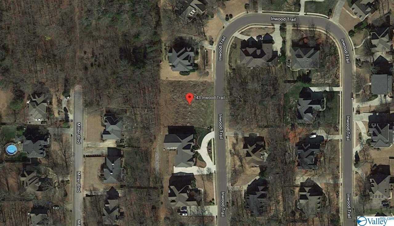 Photo of home for sale at 143 Inwood Trail, Madison AL