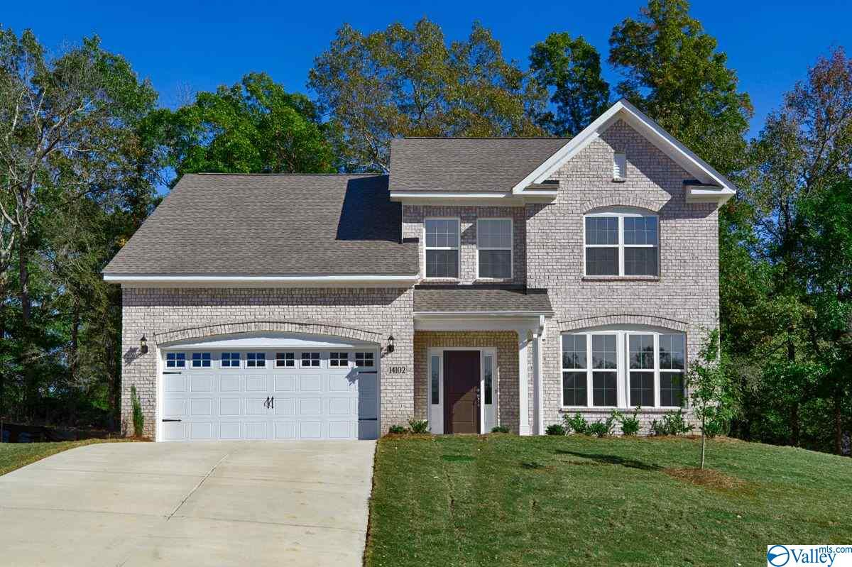 Photo of home for sale at 14102 Grey Goose Lane, Harvest AL