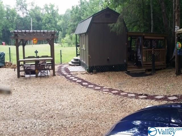 Photo of home for sale at County Road 175, Piedmont AL