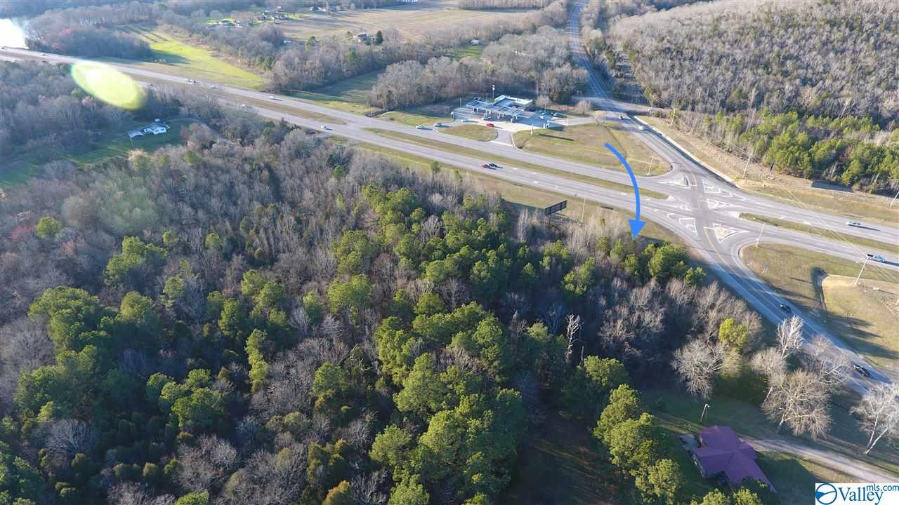 Photo of home for sale at 00 US Highway 72, Scottsboro AL