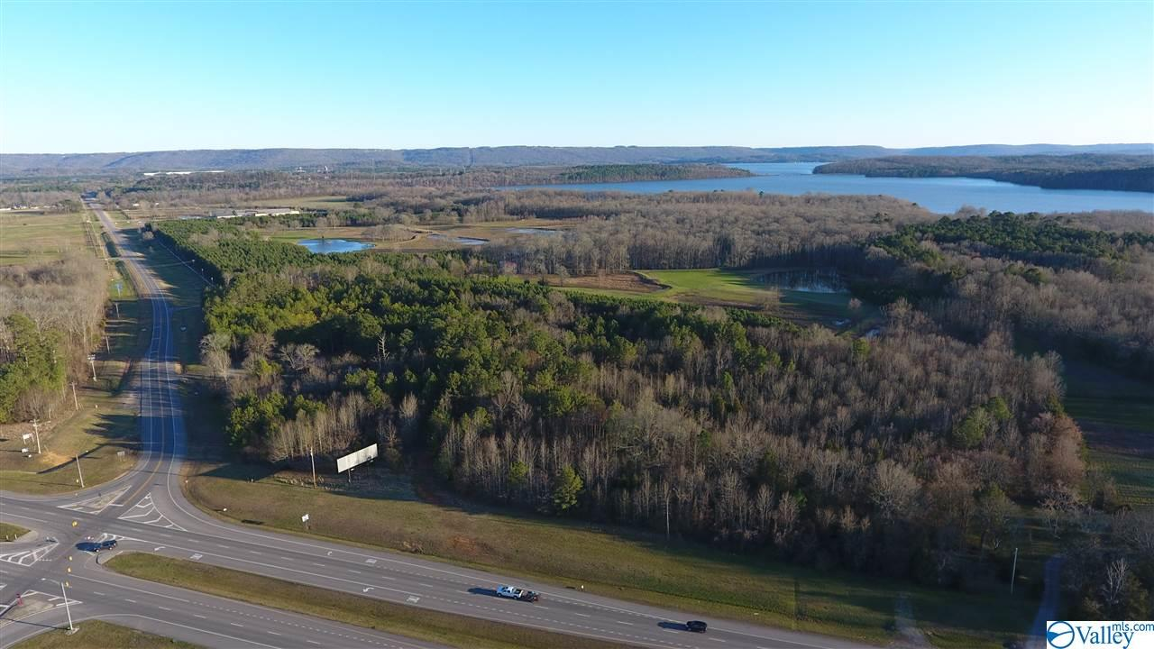 Photo of home for sale at 0000 US Highway 72, Scottsboro AL