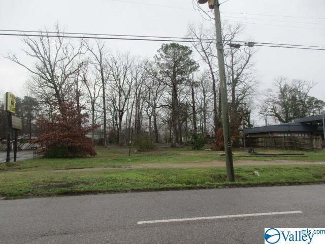Photo of home for sale at 0 Cleveland Avenue, Attalla AL