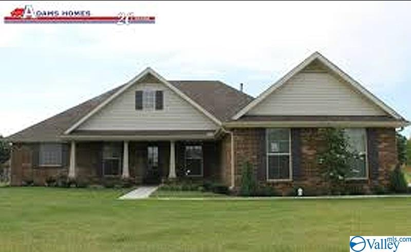 Photo of home for sale at 118 Summit Lakes Drive, Athens AL