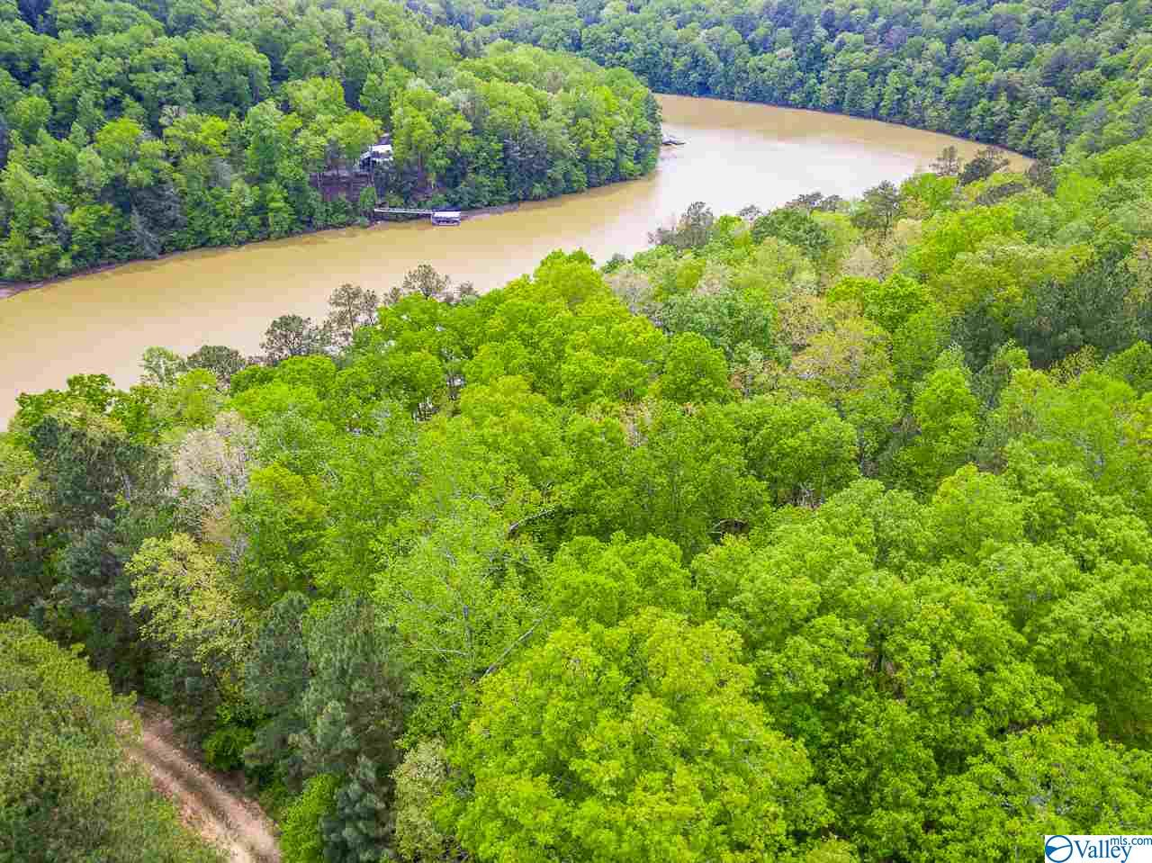 Photo of home for sale at Lot 3 County Road 3782, Arley AL