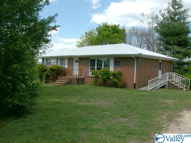 Photo of home for sale at 236 County Road 770, Ider AL