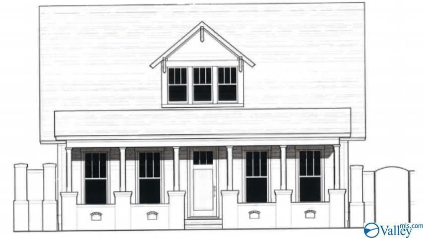 Photo of home for sale at 41 Stone Mason Way, Huntsville AL