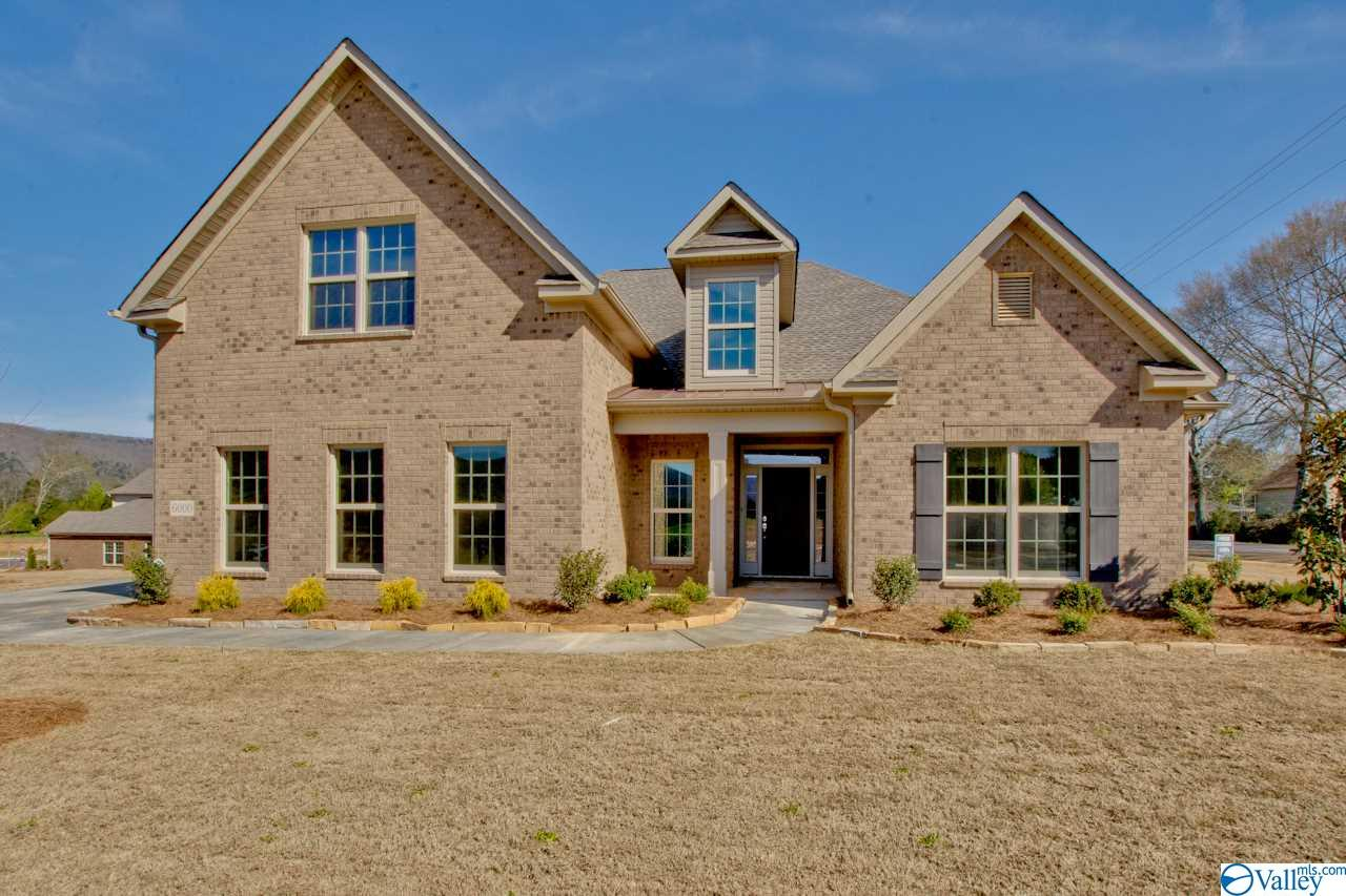 Photo of home for sale at 6025 Peach Pond Way, Owens Cross Roads AL