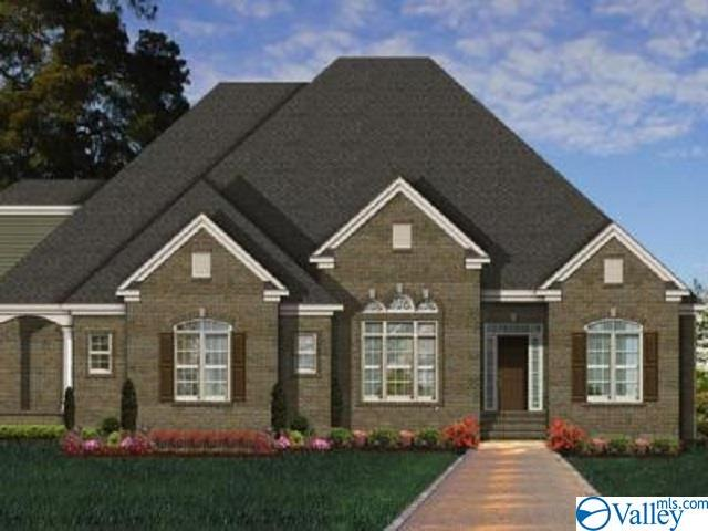 Photo of home for sale at 105 Mincie Drive, Madison AL