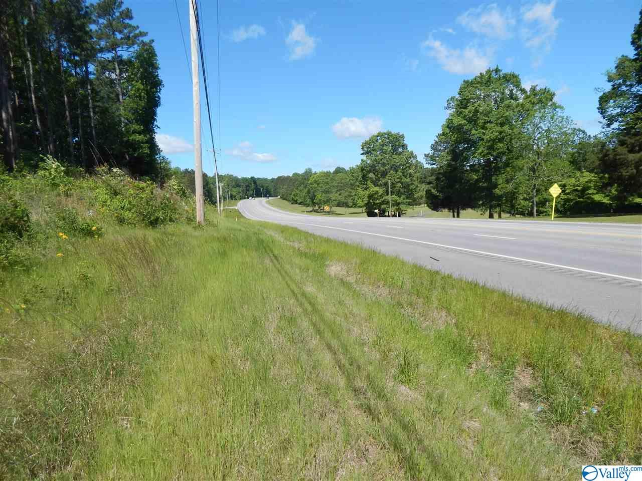 Photo of home for sale at 0 Hwy 69, Guntersville AL