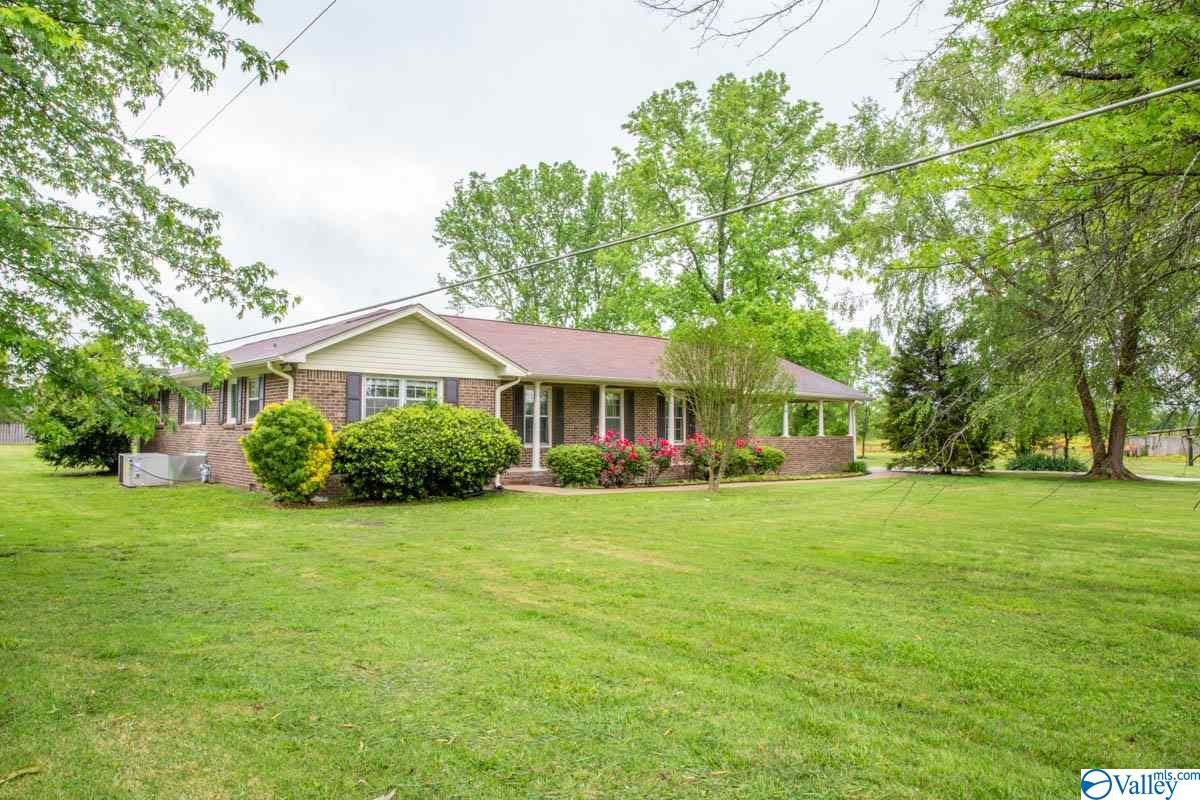Photo of home for sale at 16744 Jones Road, Athens AL
