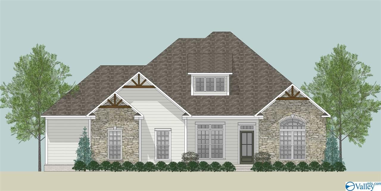 Photo of home for sale at 136 Starling Drive, Madison AL