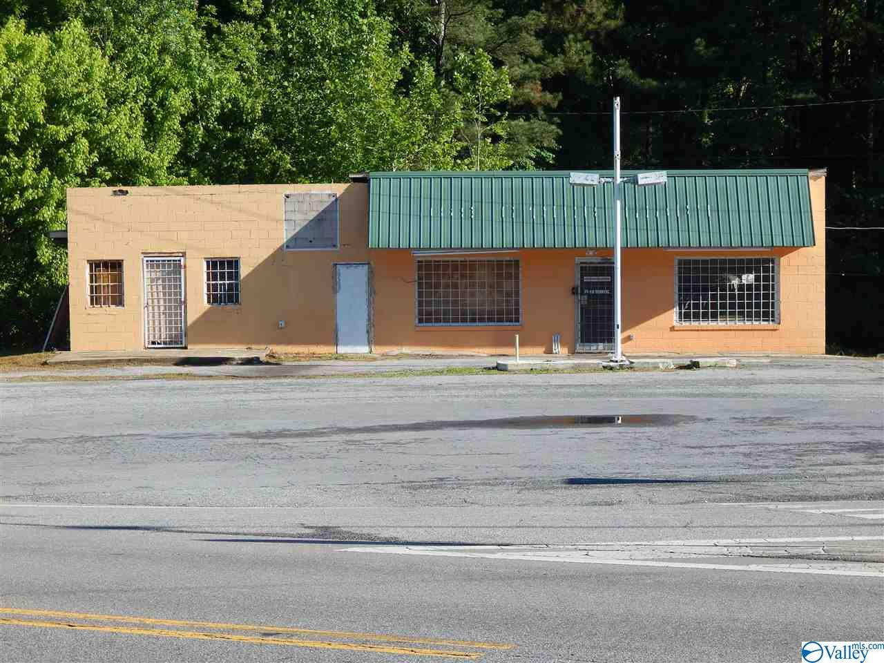Photo of home for sale at 11200 Alabama Hwy 35, Gaylesville AL