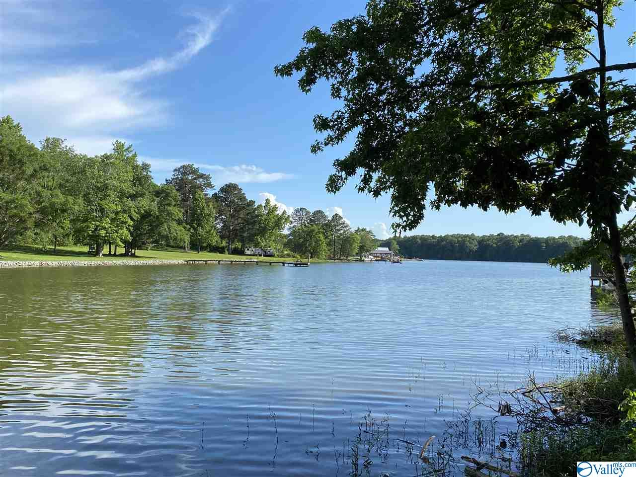 Photo of home for sale at lot 6 Swindall Circle, Rainbow City AL