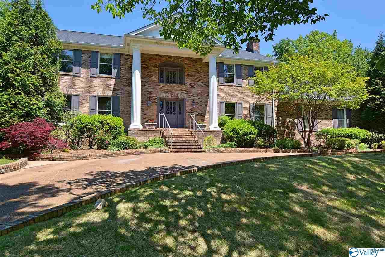 Property for sale at 1309 Chandler Road, Huntsville,  Alabama 35802