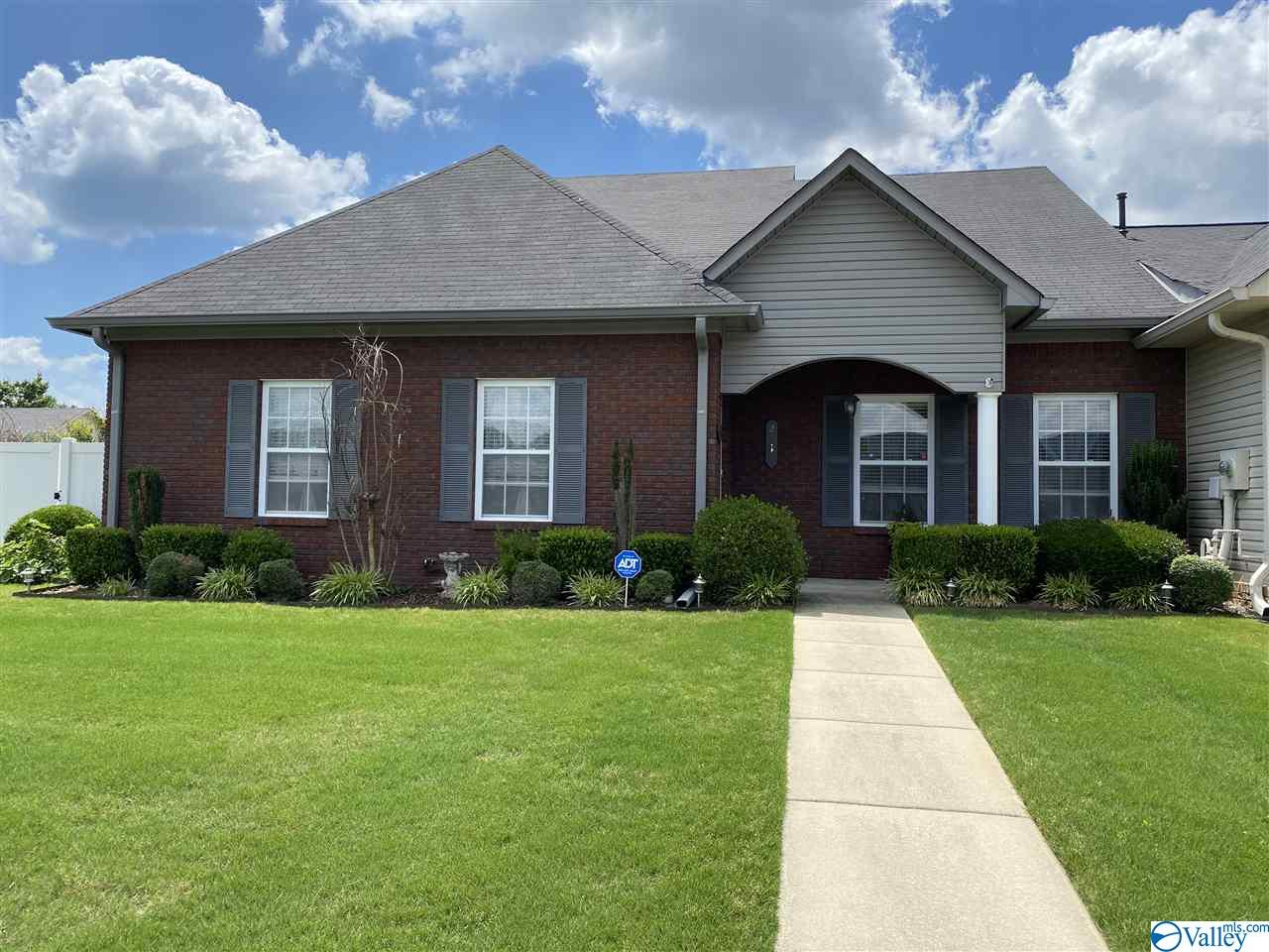 Photo of home for sale at 2317 Randolph Street, Decatur AL