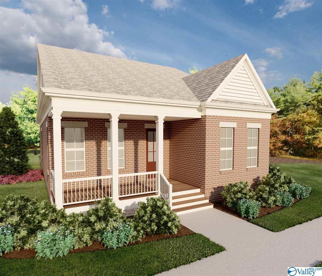 Photo of home for sale at 120 Bur Oak Drive, Madison AL