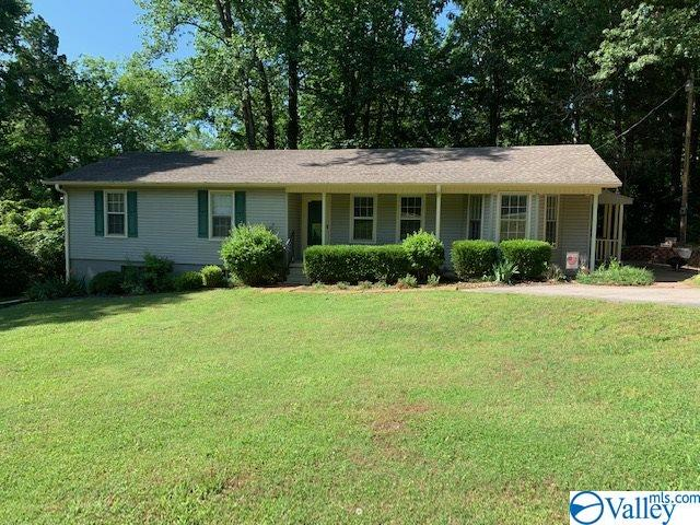 Photo of home for sale at 28585 Powell Road, Madison AL