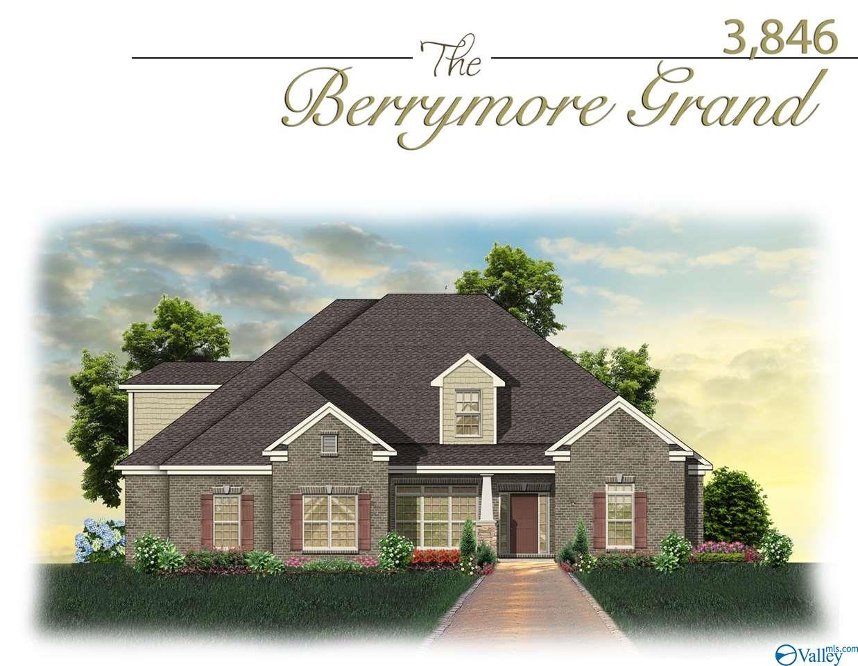Photo of home for sale at 205 Stafford View Lane, Meridianville AL