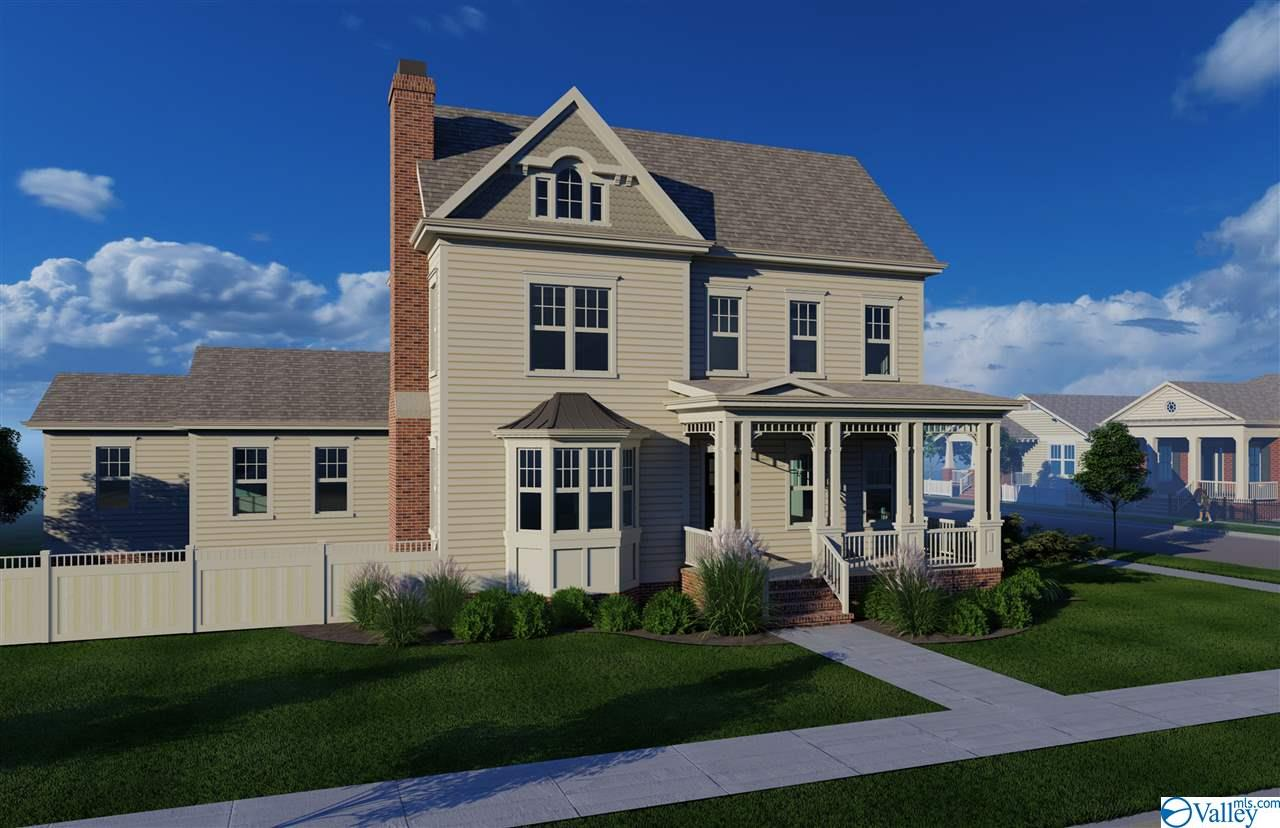 Property for sale at 126 Oak Manor Lane, Madison,  Alabama 35756