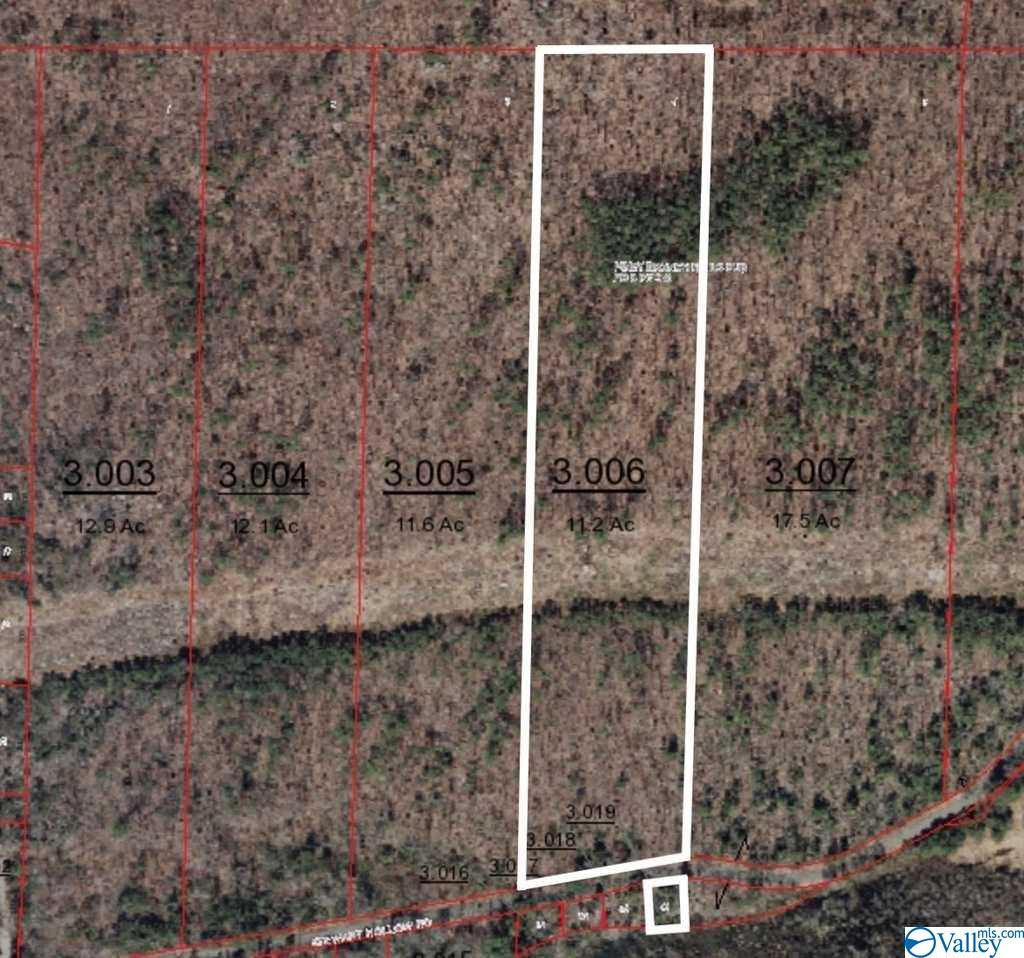 Photo of home for sale at #4 Stewart Hollow Road, Grant AL