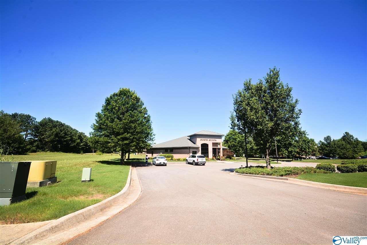 Photo of home for sale at 0 Arlington Drive, Madison AL