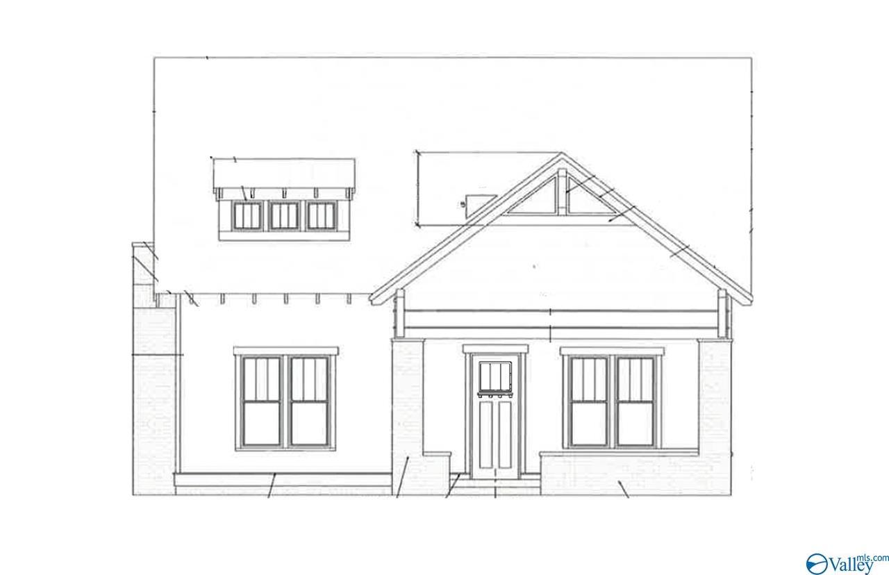 Photo of home for sale at 45 Stone Mason Way, Huntsville AL