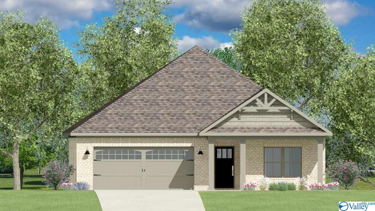 Photo of home for sale at 17232 Calcite Drive, Athens AL