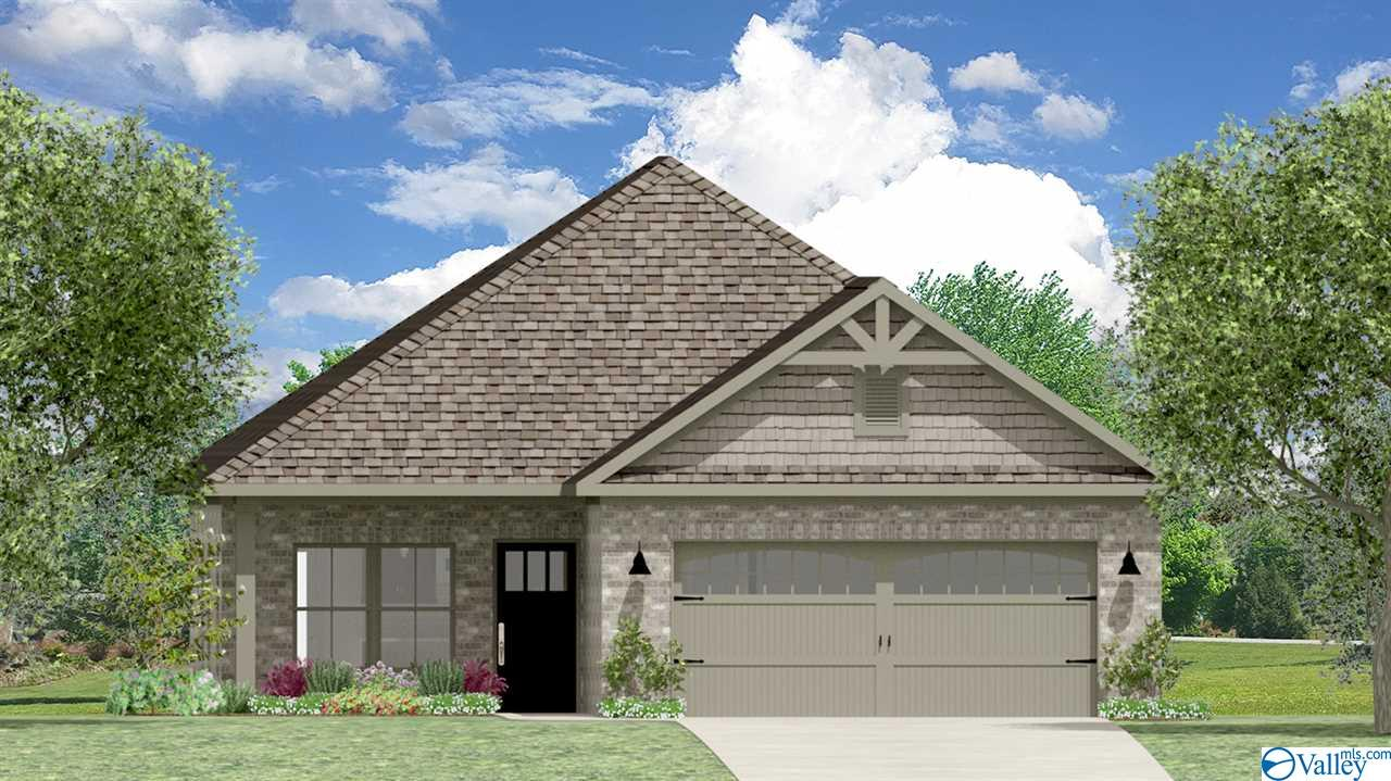 Photo of home for sale at 17256 Calcite Drive, Athens AL
