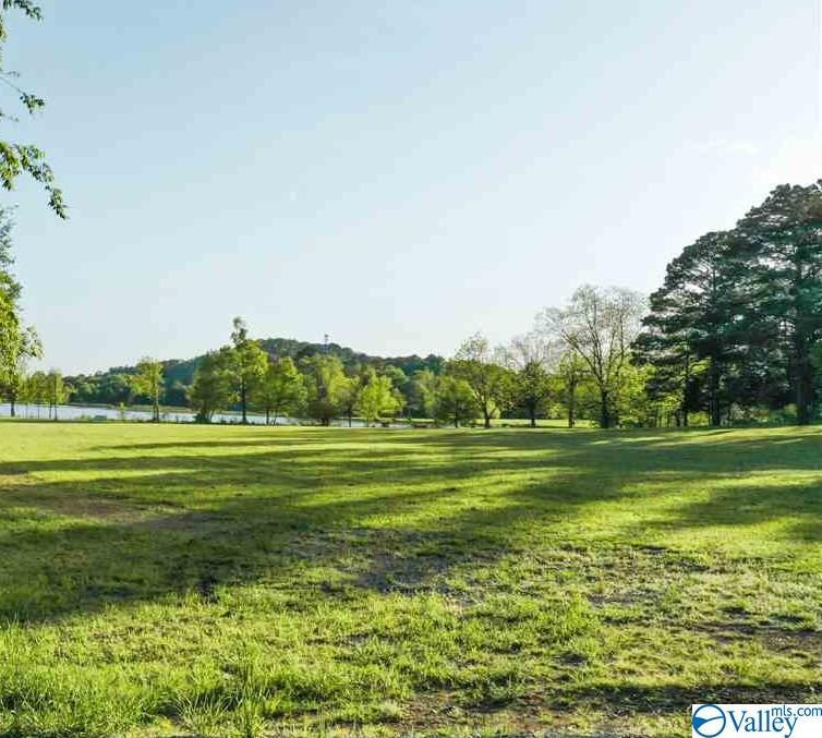 Photo of home for sale at Lot 2 Lakelands Cove Road, Guntersville AL