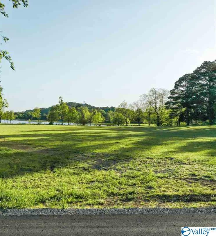 Photo of home for sale at Lot 3 Lakelands Cove Road, Guntersville AL