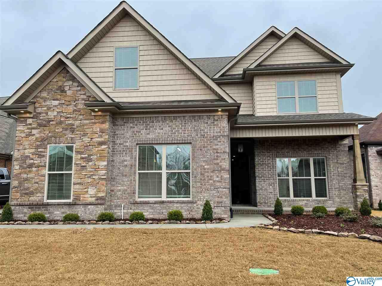 Photo of home for sale at 23567 Piney Creek Drive, Athens AL