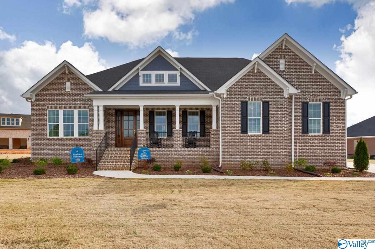 Photo of home for sale at 27266 Leeta Lane, Athens AL