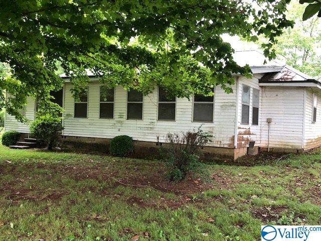 Photo of home for sale at 18431 Witty Mill Road, Elkmont AL