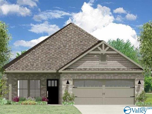 Photo of home for sale at 29946 Copperpenny Drive, Harvest AL