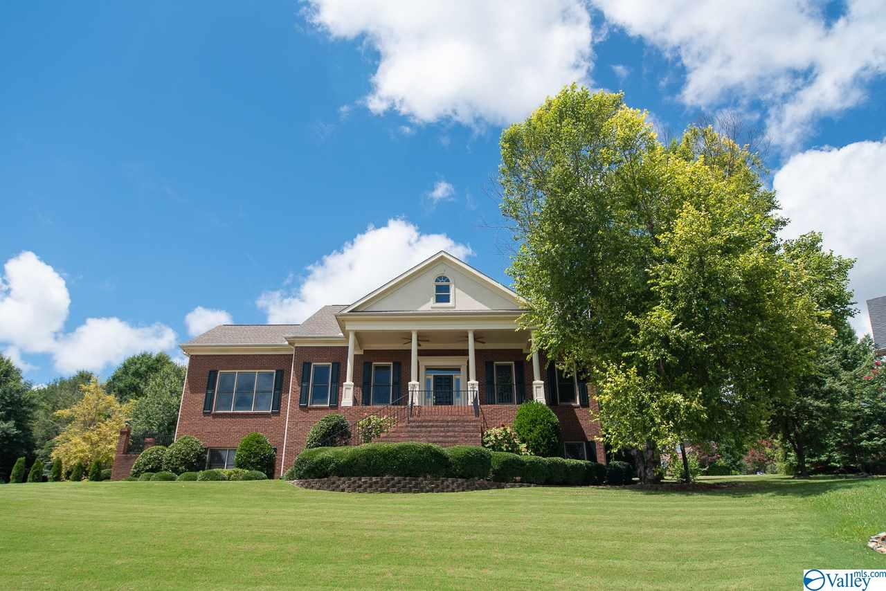 Photo of home for sale at 111 Overview Drive, Madison AL